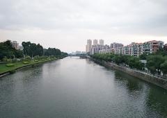 河道清淤處理